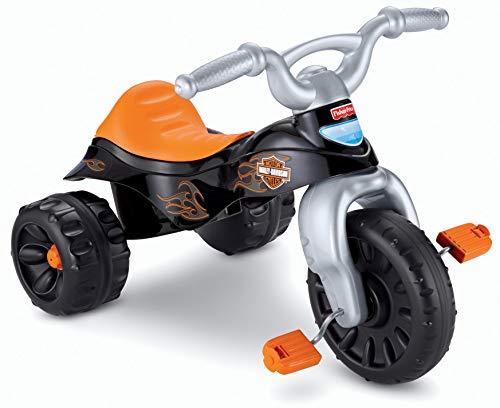 Fisher-Price Harley-Davidson Tough Trike [Amazon Exclusive]