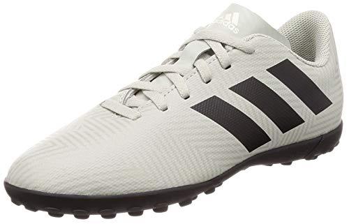 adidas Nemeziz Tango 18.4 TF J, Botas de fútbol Unisex niño, Multicolor (Placen/Negbás/Tinbla 0), 29 EU