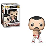 KYYT Funko Rock: Queen #97 Freddie Mercury (No Box) Pop! Chibi...