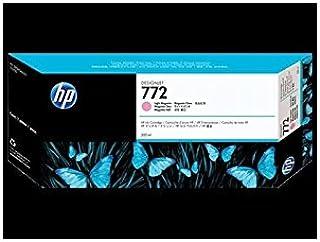 HP NO772 DESIGNJET INK CART 300ML LT MAG