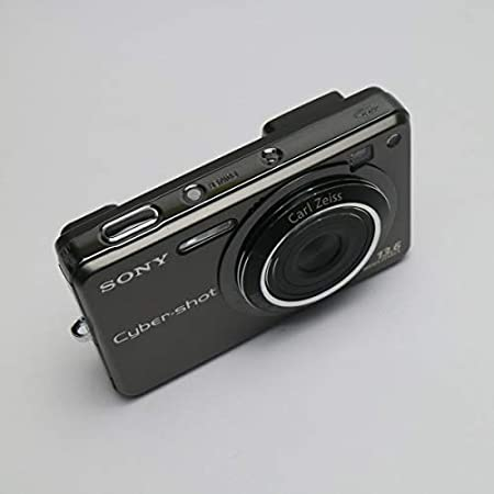 ソニー SONY デジタルカメラ Cybershot W300 (1360万画素/光学x3/デジタルx6) DSC-W300