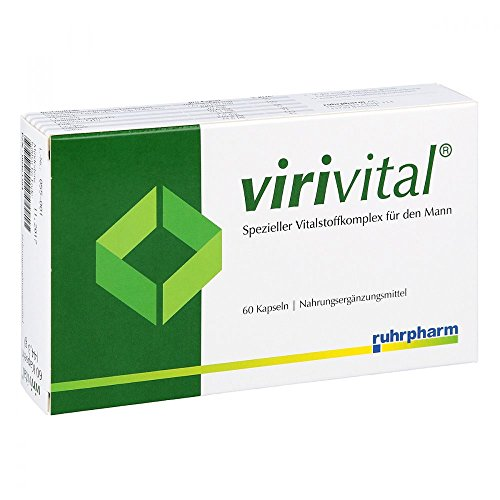 Virivital, 60 St