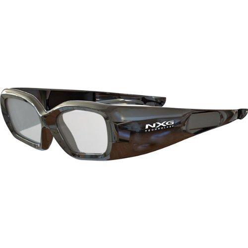 NXG Technology NX-3DG Infrared Active Shutter 3D Glasses