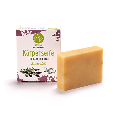 Mara Kosmetik GmbH -  Mara Körperseife
