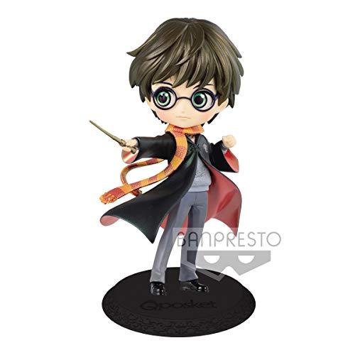 Q Posket Harry Potter varita (versión B)