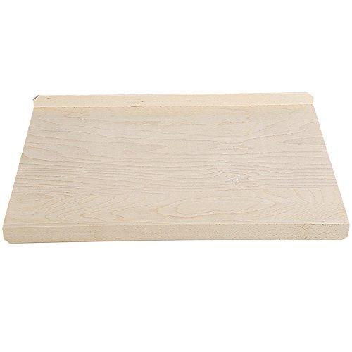 Kesper 63123 Back und Bastelbrett aus Schichtholz 75 x 52 x 1 cm