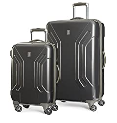 Travelpro Inflight Lite Two-Piece Hardside Spinner Set