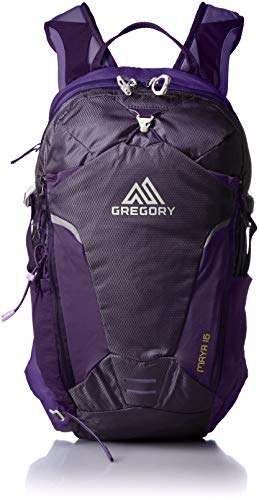 Gregory Mountain Products Maya 16 Liter Women's Daypack, Mountain Purple, One Size