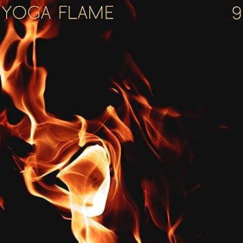 Yoga Flame, Vol. 9