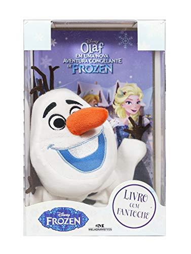 Frozen - Olaf em uma Nova Aventura Congelante de Frozen
