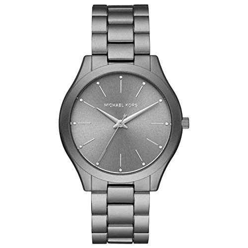 MICHAEL KORS Women's Aluminum Quartz Watch MK4506