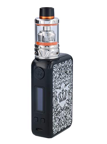 Uwell Crown 4 Test: Kit & Coils Review 2020