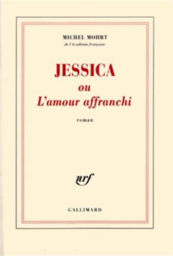 Jessica ou l'Amour affranchi
