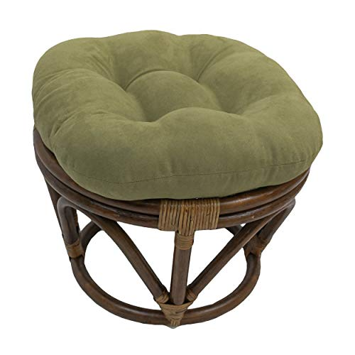 Footstool Cushion - 6