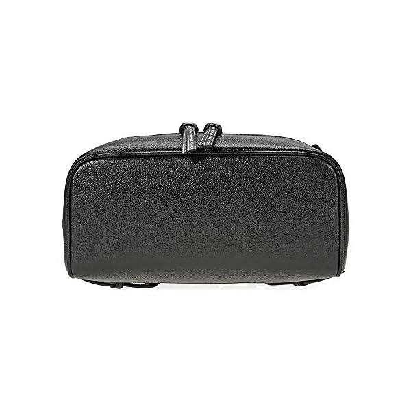 41VE HqmcgL. SS600  - Michael Kors Rhea Zip MD Backpack 30H8SEZB6T 012