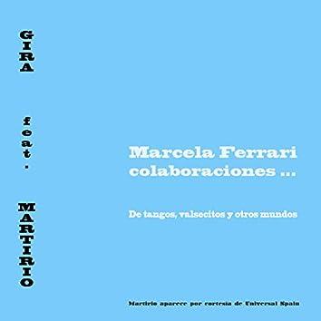 Gira (feat. Martirio)