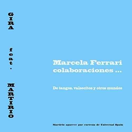 Marcela Ferrari feat. Martirio