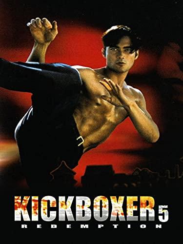 Kickboxer 5 - The Redemption