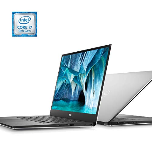 Dell XPS 15 laptop 15.6