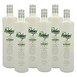 VERMUT Blanco St. Petroni - Caja de 6 Botellas de 1 Litro