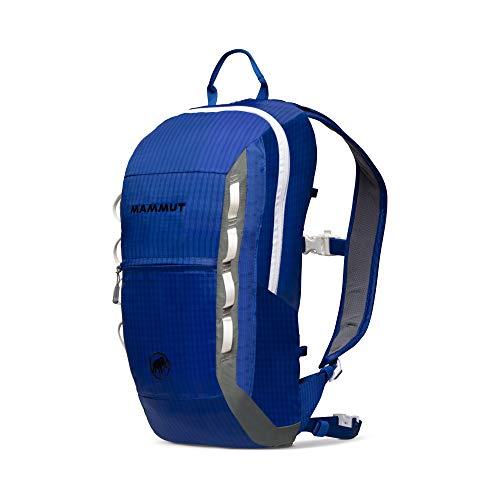 Mammut Uni Rucksack Rucksack (Neon Light) Blau, 12 L