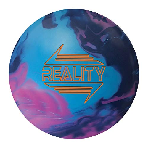 900 Global Reality 14lb, Magenta/Aqua/Midnight Blue