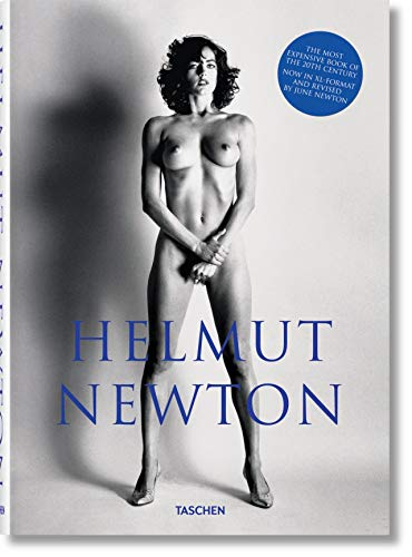 Helmut Newton. SUMO. Revised by June Newton: NEWTON, SUMO-TRILINGUE (EXTRA LARGE)