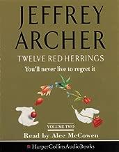 Twelve Red Herrings Volume 2