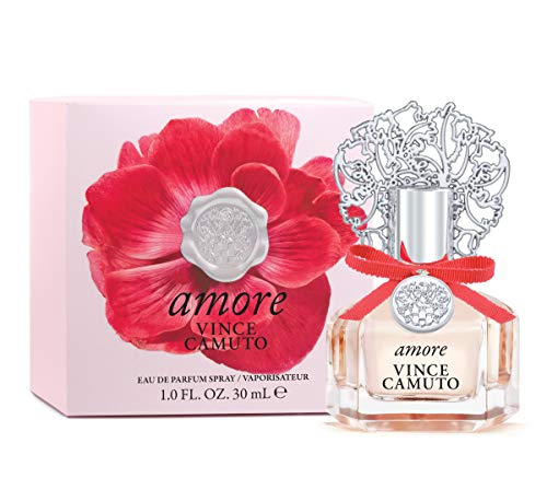 Vince Camuto Amore Eau De Parfum Spray, 1.0 Fl Oz