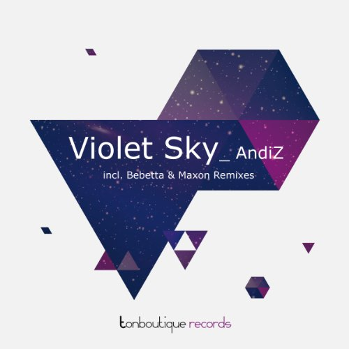 Violet Sky (Bebetta Remix)