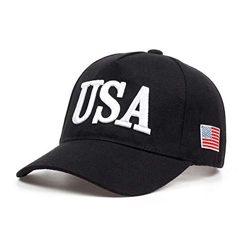 DGFB Hombres Mujeres Gorra De Béisbol Make America Great Again Hat Gorra Snapback Hombres USA Hip Hop Caps Gorras Cap Hat