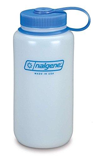 Nalgene HDPE-Flaschen, Loop-Top - 1 Liter