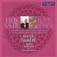 Luths Baroque Et Renaissanceer by E. Satie