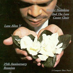 Love Alive V - 25th Anniversary Reunion