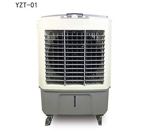 Klimaanlage fan_home mobile Klimaanlage Fan Lüfter Lüfter Industriewasserkühlung Klimaanlage Kälte Befeuchtung@YZT-01 (Jangtse)