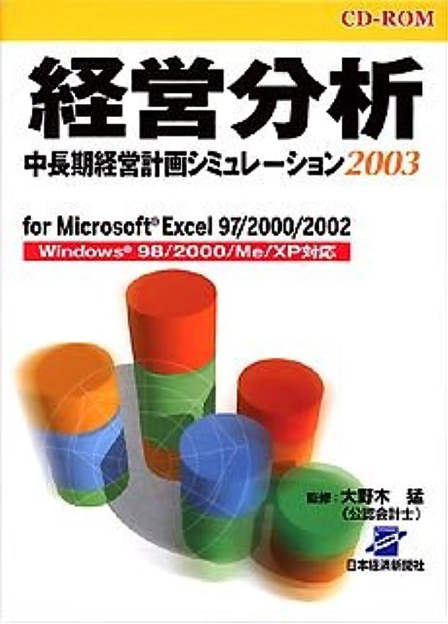 イースター消化器レンズCD-ROM 経営分析?中長期経営計画シミュレーション 2003