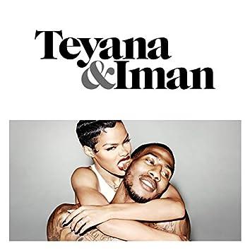 Teyana & Iman (Official VH1 Theme)