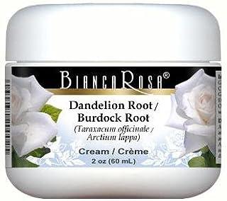 Dandelion Root and Burdock Root - Cream (2 oz, ZIN: 428028)
