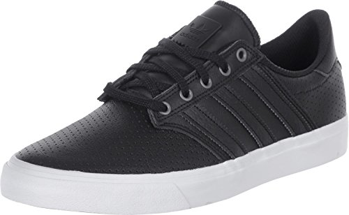 Adidas Seeley Premiere Classified Schuhe 7,0 black/white