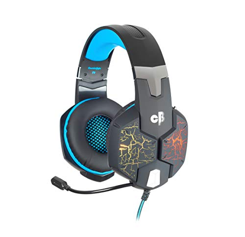 Cosmic Byte G1500 7.1 Channel USB Headset for PC...