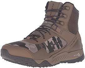 Under Armour Men's Valsetz RTS Military and Tactical Boot, Reaper Camo (951)/Uniform, 10.5