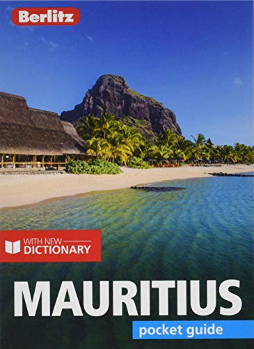 Price comparison product image Berlitz Pocket Guide Mauritius (Travel Guide with Dictionary) (Berlitz Pocket Guides)
