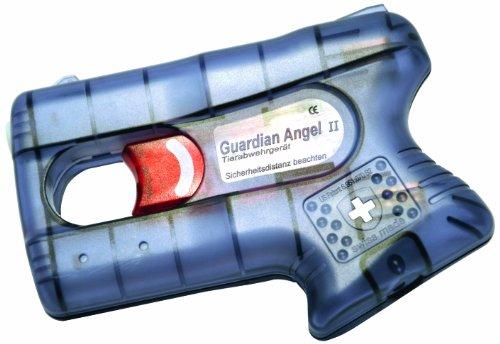 Piexon Tierabwehrgerät Guardian Angel II, blaugrau