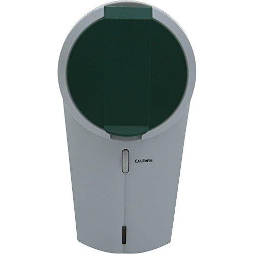 REV Ritter 0086090403 iComfort Schaltsteckdose zur Verwendung im Freien IP44-Home Automation, 230 V, Grau