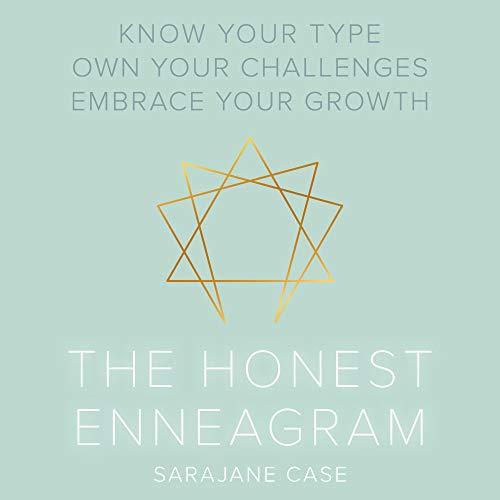 The Honest Enneagram cover art