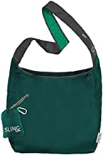 reusable sling bag