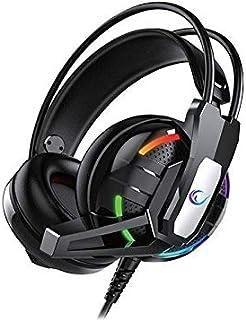 Rampage RM-K22 CHIEF-X USB 7.1 RGB Oyuncu Kulaklık