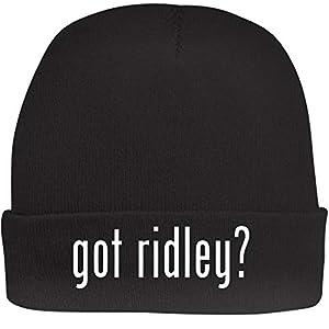 Shirt Me Up got Ridley? – A Nice Beanie Cap