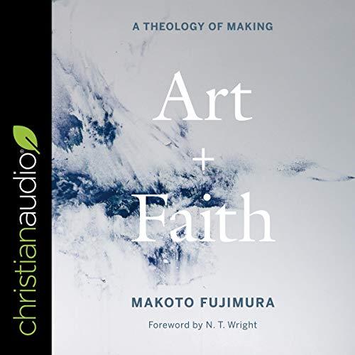 Couverture de Art and Faith