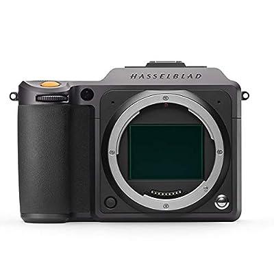 ハッセルブラッド Hasselblad X1D II 50C 【ボディ (レンズ別売)】/ミラーレス中判デジタルカメラ CP.HB.00000425.01